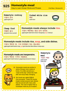 925-Homestyle Meal
