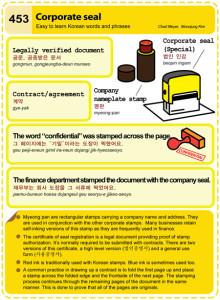 453-Corporate Seal