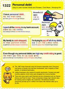 1322-Personal debt